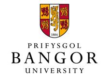 Prifysgol Bangor University Logo