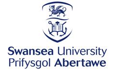 Swansea University Prifysgol Abertawe Logo