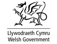 Llywodraeth Cymru, Welsh Government logo
