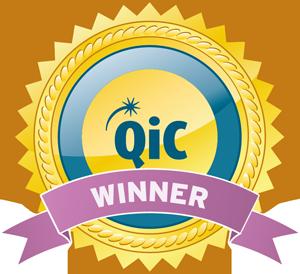 QIC Winner