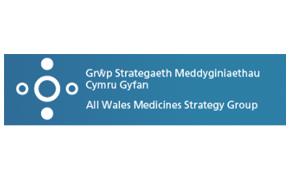 Grwp Strategaeth Meddyginiaethau Cymru Gyfan / All Wales Medicines Stragegy Group