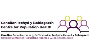 Canolfan lechyd y Boblogaeth / Centre for Population Health