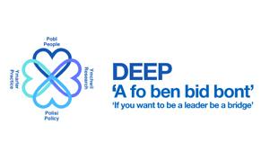 DEEP - A fo ben bid bont / If you want to be a leader be a bridge