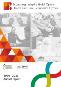 HCEC Annual Report 2020/21 English