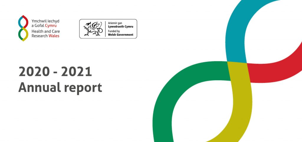 HCEC Annual Report 2020/2021